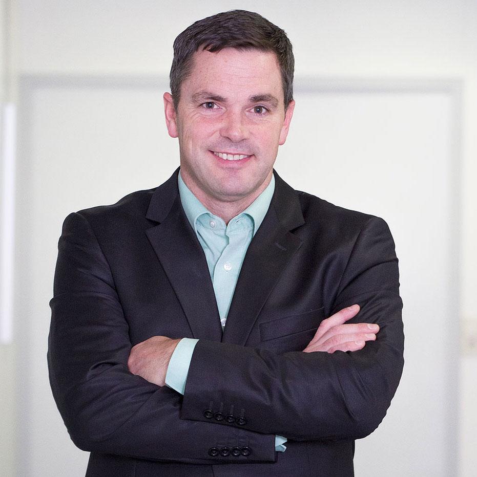 Andreas Langner - Leiter der Personalentwicklung und Ausbildung bei profine
