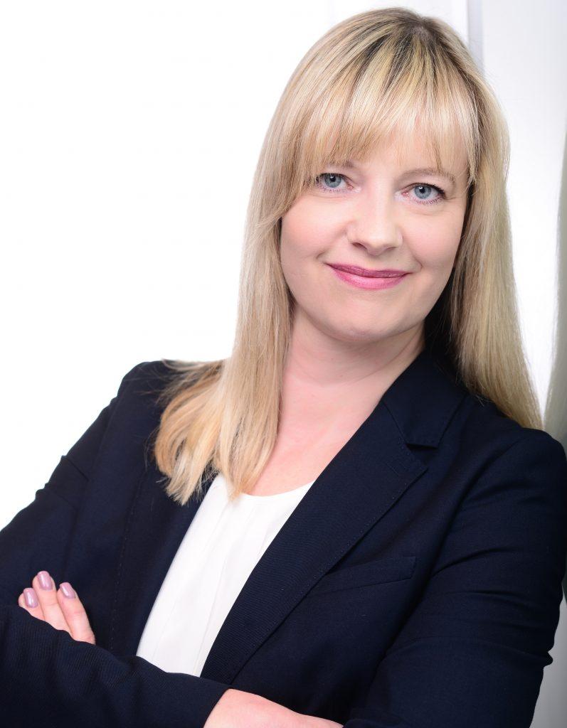 Antje Bergau - Personalreferentin für Stellenangebote in verschiedenen gewerblichen und kaufmännischen Bereichen